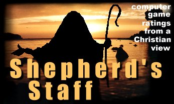 Shepherd's Staff, Christian ratings of computer games